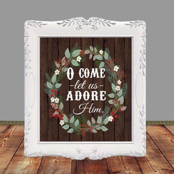 Christmas Decorations Religious: Best 25+ Christian Christmas Ideas On Pinterest