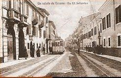 """Veronetta è un quartiere di Verona situato a sinistra del fiume Adige e la sua denominazione deriva dal francese """"Veronette"""", con cui, duran..."""