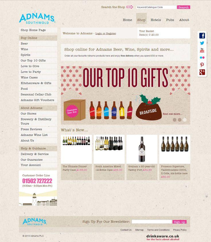 Adnams Cellar & Kitchen