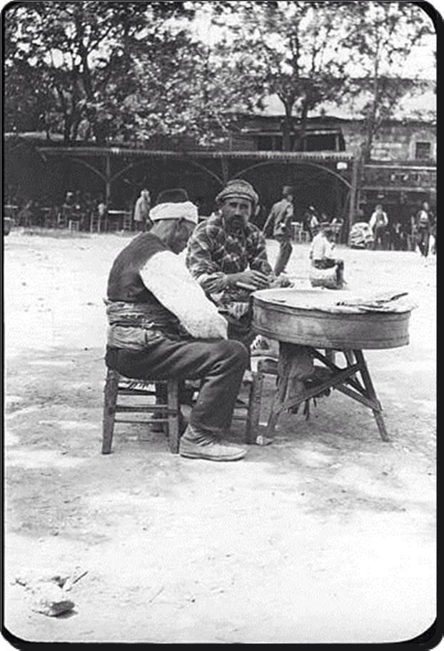Pilavcı, 1910 #istanbul #istanlook