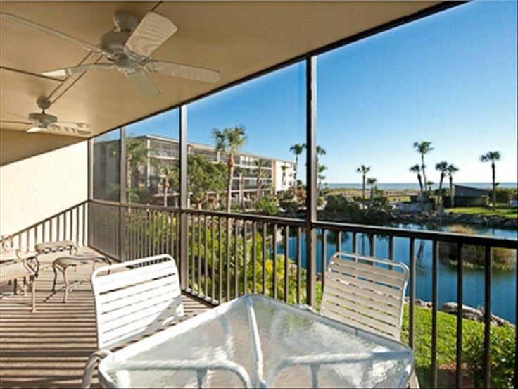 Pointe Vacation Rental VRBO 73314 2 BR Sanibel Island Condo In FL