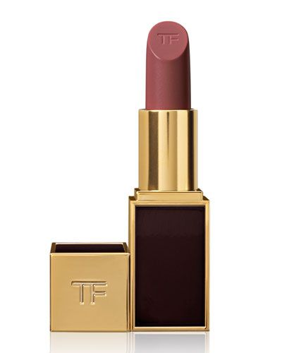 Casablanca from Tom Ford is one of my favorite lipsticks from his collection. -Jasmin Macias