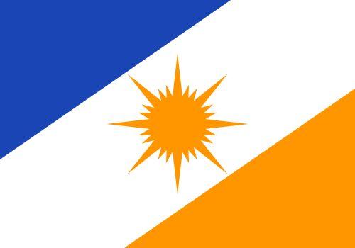Tocantins Flag