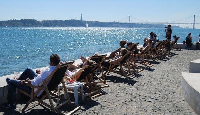 Maria Vizela Remax Lisboa Oeiras Cascais: Portugal é o terceiro país mais pacífico do mundo