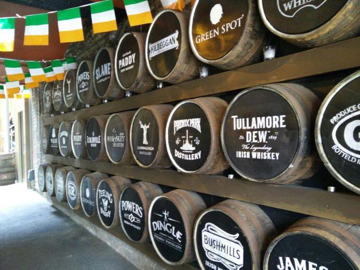 Irish Whiskey Museum (Dublin, Ierland) - Beoordelingen