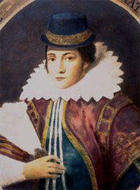 Ecofeminismo, decrecimiento y alternativas al desarrollo: La princesa india, Pocahontas (1595-1617)