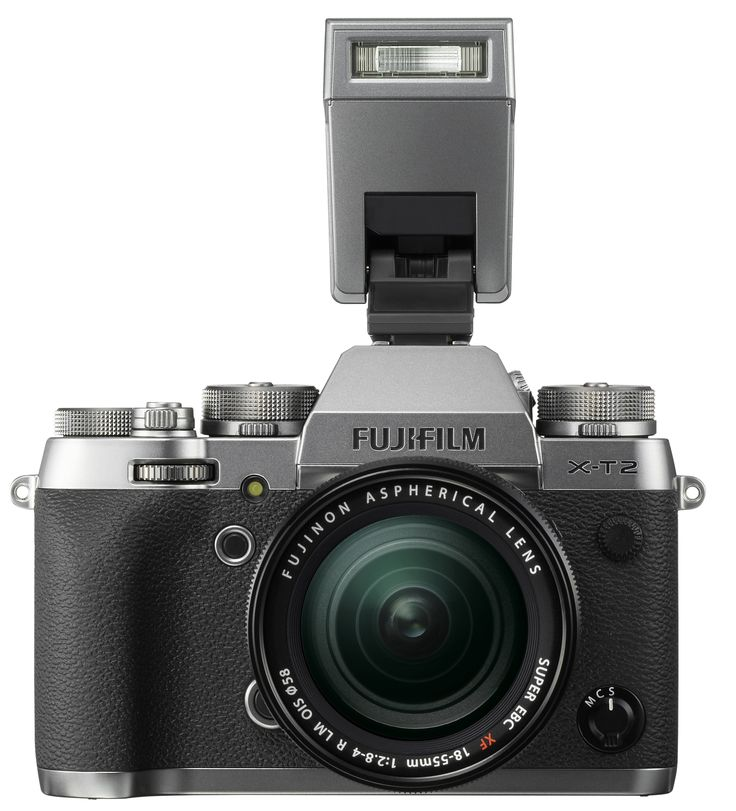 Source: FujiFilm.com January 5, 2017- Building on the popularity of the elegant graphite silver version of the X-T1,Fujifilm launches the X-T2 Graphite Silver Editionwith dedicated accessories including a premium leather strap FUJIFILM Corporation (President: Kenji Sukeno) is proud to announce the launch of a graphite...