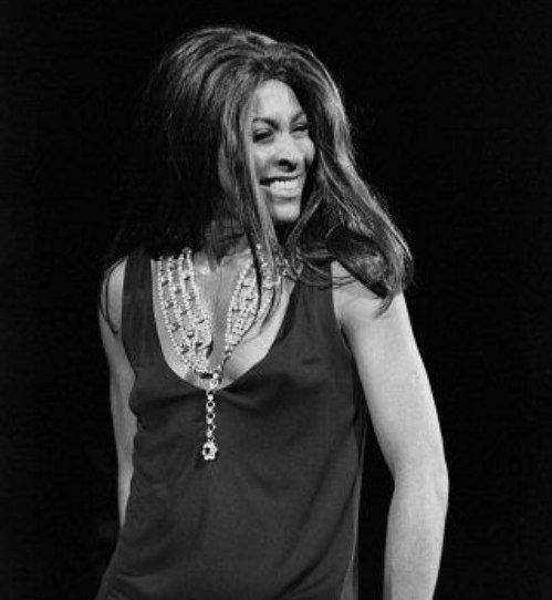 Madison Square Garden - November 27, 1969 Ike & Tina were supporting acts on The Rolling Stones American Tour. (Photo by Joe Sia) #tinaturner #ikeandtina #tina #icon #musician #1969 #vintage #rollingstones #retro #1960s #60smusic #queenofrock #60sfashion #nyc #ikeandtinaturner #iketurner #rockandroll #madisonsquaregarden #dance #newyork