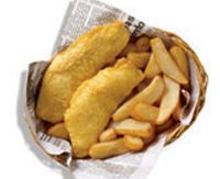 FISH 'N CHIPS BATTER, Traditional