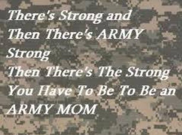 588 Best Proud Army Mom Images On Pinterest: 25+ Best Army Mom Quotes On Pinterest
