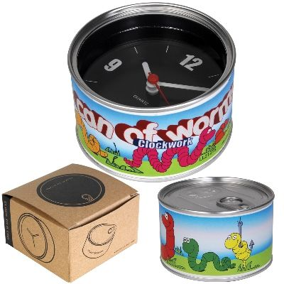 Clock in a Can (LL2125_LL)