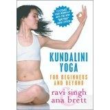 Kundalini Yoga for Beginners & Beyond (DVD)By Ana Brett & Ravi Singh