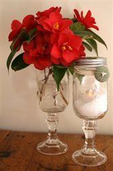 Tili Jars - Mason Jars - Must have Christmas Gift Idea Beer Mugs & Glasses»Tili Jar - Chef's Complements