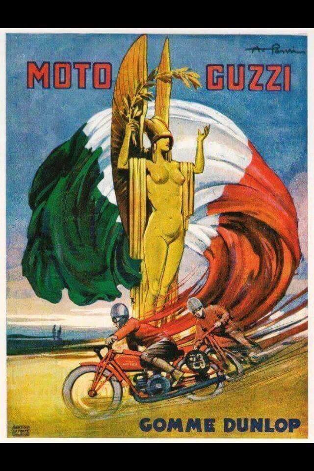 142 best images about Moto Guzzi on Pinterest