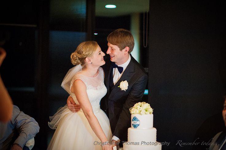 Wedding cake Indooroopilly Golf Club Wedding
