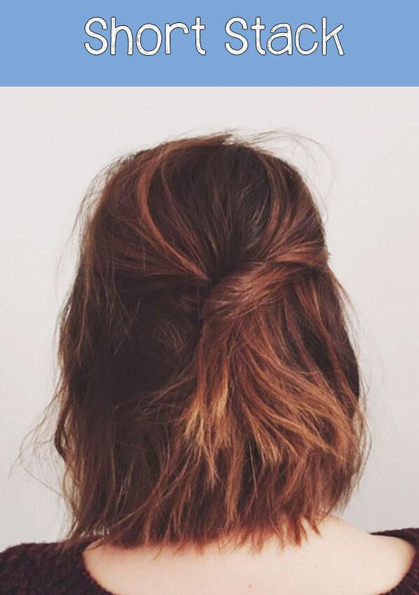 Easy half-up, half-down hairstyles to try this spring (10 photos)