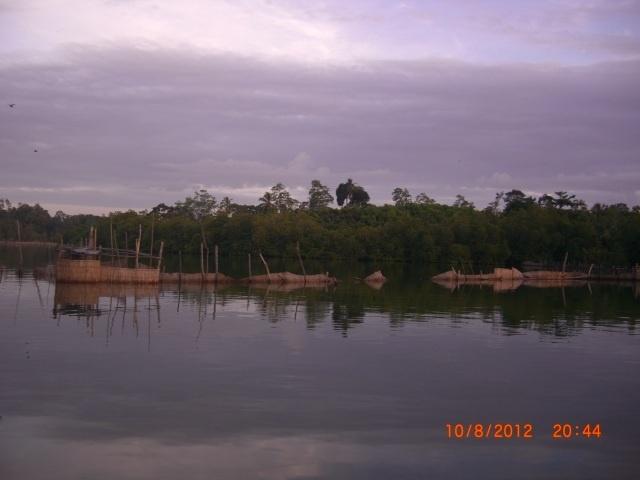 River Cruise on Madhu Ganga 4