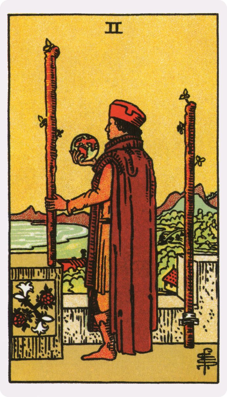 how to use the rider tarot deck