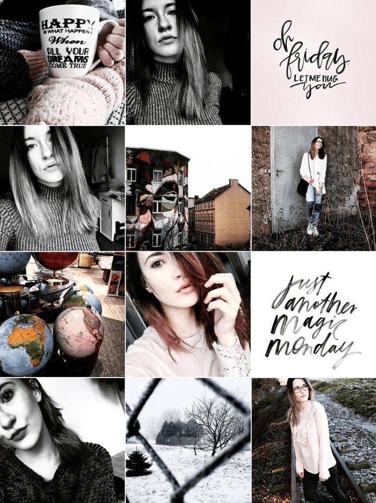 Laurentizia auf Instagram