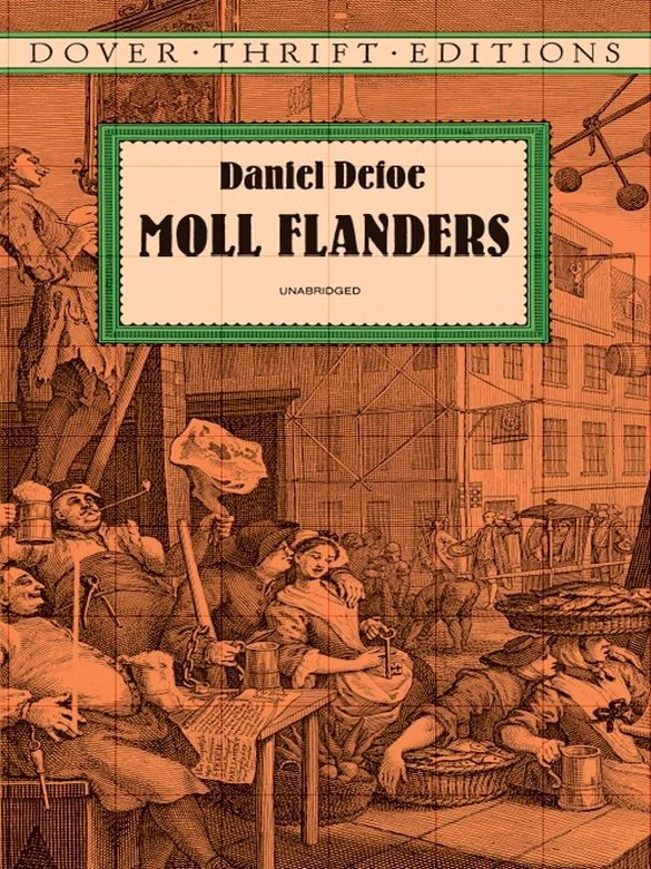 theme of money in moll flanders Love and money in moll flanders early industrial 18th century british culture through the lens of a female pickpocket, prostitute, adulterer defoe's novel uses plot and direct narration to shed light on moll's character.