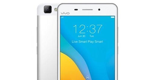 Harga HP Vivo V1 Max - Kembali kami akan mengulas salah satu produk dari Vivo Smartphone terbaru ya...