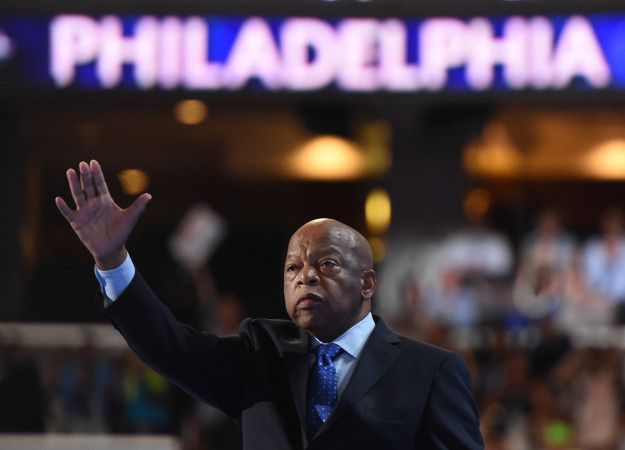 John Lewis: Civil Rights Movement Discriminated Against Women Members - BuzzFeed News
