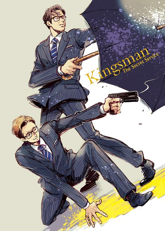 kingsman secret service script pdf