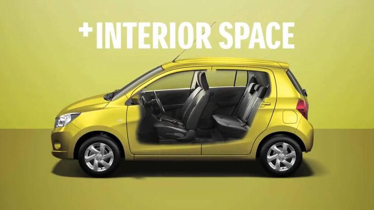 Teaser! The all new Celerio - loaded with Suzuki small car know-how and coming soon to New Zealand...