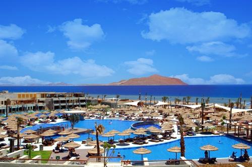 Sensatori, Sharm El Sheikh
