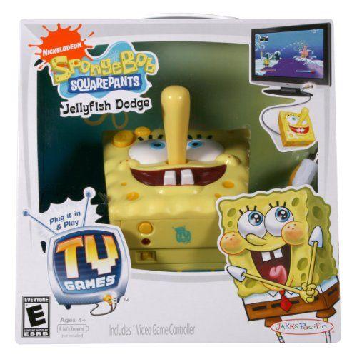 Spongebob TV Game SpongeBob SquarePants https://www.amazon.com/dp/B0024IAEOS/ref=cm_sw_r_pi_dp_x_C.Hryb888CYQ6