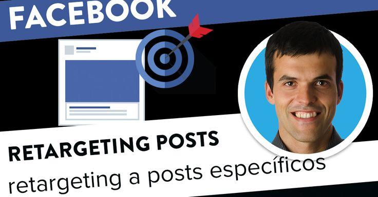 Retargeting de posts específicos no Facebook. https://joaoalexandre.com/blogue/retargeting-post-facebook/