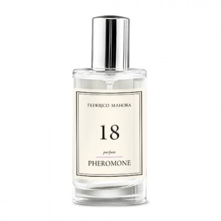 Pheromone 018 - female fragrance 50 ml-Inspired by CHANEL - Coco Madmoiselle