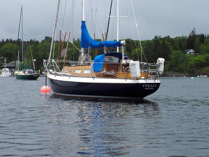Vindo Sailboats | 1976 Vindo 40 sailboat for sale in Virginia