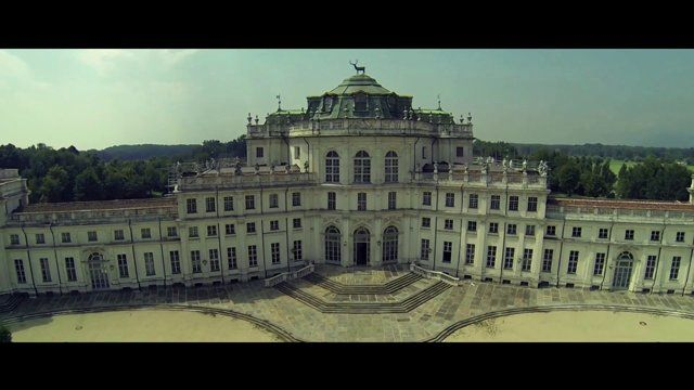 I've been to Turin, Italy, but did not visit the Palace pictured. The video also showcase Sacra Di San Michele and Palazzina di Caccia Stupinigi both on the outskirts of Turin, Italy. Enjoy as I have.