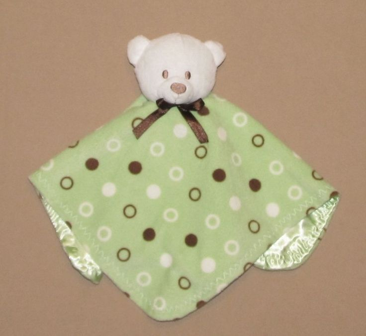 1000 Images About Security Blankets On Pinterest Baby