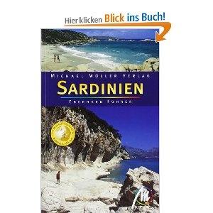 Sardinien: Reisehandbuch mit vielen praktischen Tipps [Broschiert]
