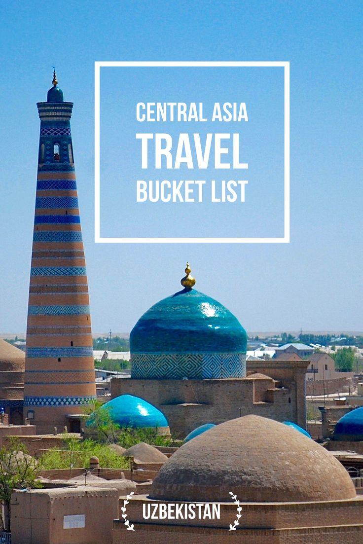Looking for your next travel destination? put Uzbekistan on your bucket list, visit the marvelous Silk Road cities of Uzbekistan in Central Asia. Uzbekistan Travel Bucket List: Explore Central Asia with Kalpak Travel
