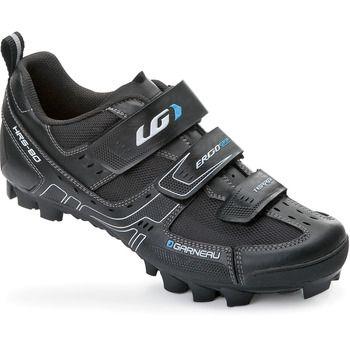Garneau MTB Shoes | Women's Terra MTB Shoes | Women's MTB Shoes | Louis Garneau MTB Shoes - Velogear