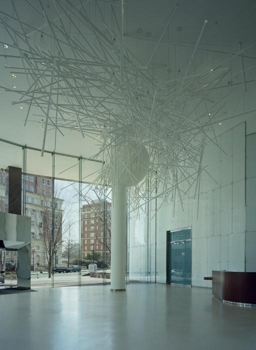 One Midtown Plaza Mack Scogin Merrill Elam Architects Interior Design SchoolsSchools InNew JerseyExterior