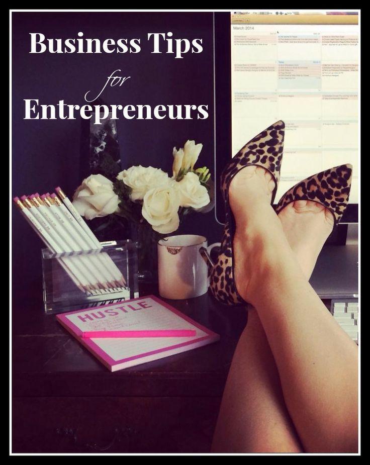 Great business tips for entrepreneurs: http://www.melanieduncan.com/category/blog/ business tips, business success #entrepreneur #smallbusiness