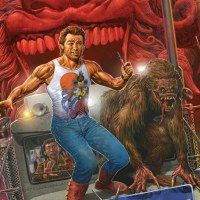 Group Review – Big Trouble in Little China #1 (BOOM! Studios) | BIG COMIC PAGE