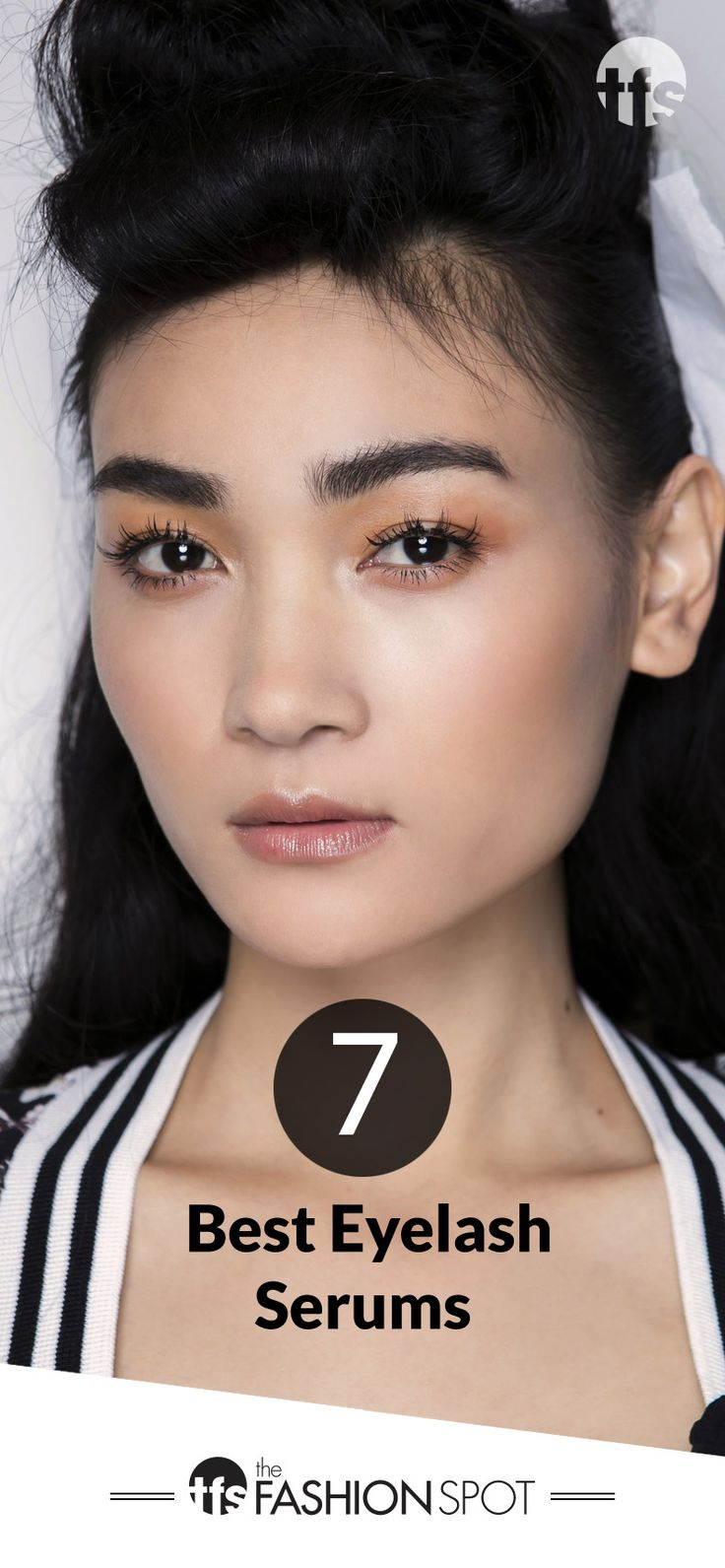7 best eyelash serums that promote growth and lengthening