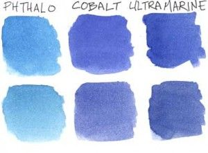 How to Paint Skies with Watercolor
