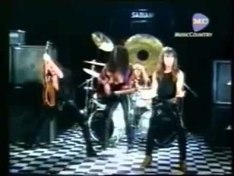 Rata Blanca 'Mujer Amante' Video ofical