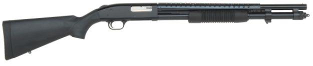 Mossberg 590 Special Purpose 9-Shot