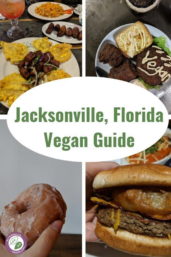 Vegan Jacksonville Florida Guide Vegan Restaurants Best Vegan Restaurants Vegan Guide