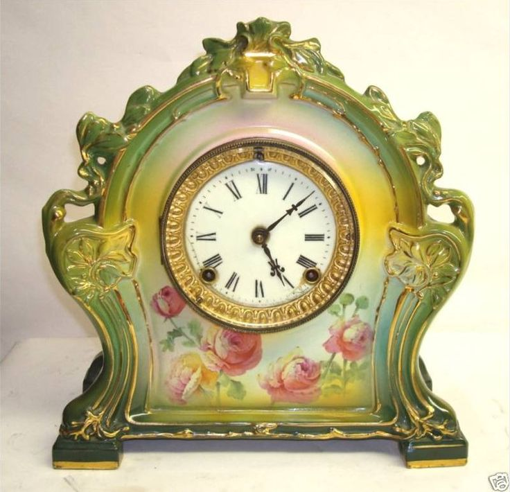 Vintage Clocks : KY Imports Inc, 502-244-4400