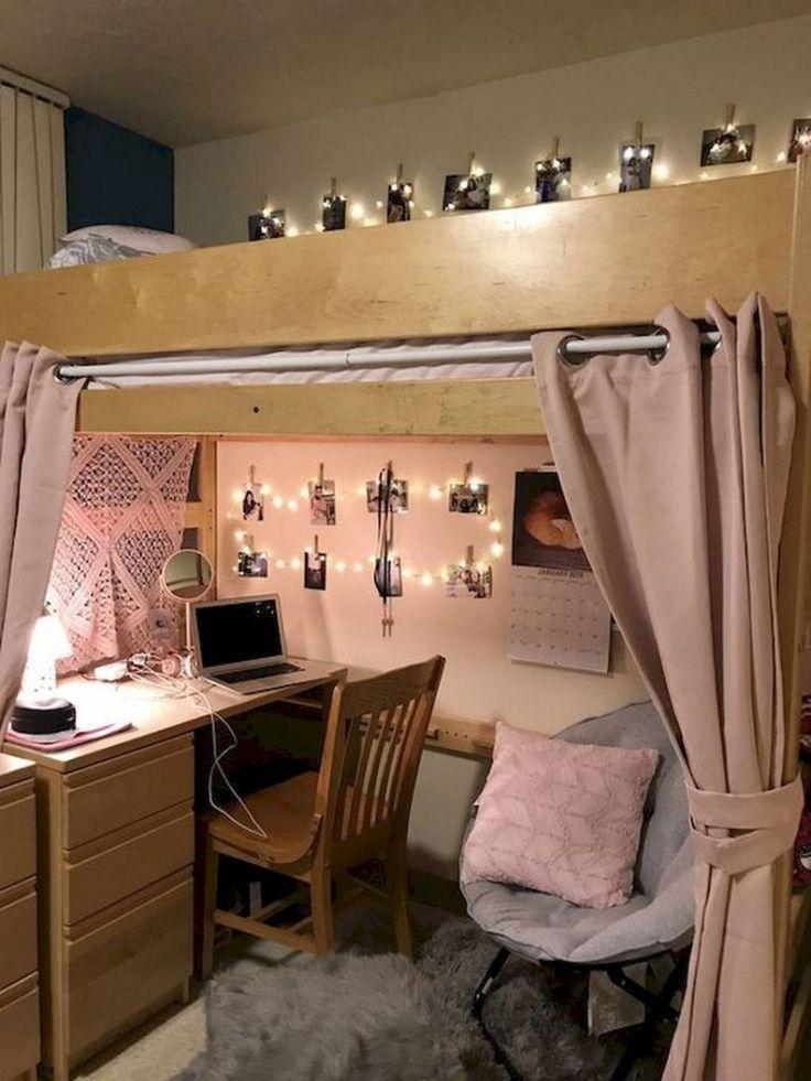 40 unordinary apartment living room decorating ideas on a - Dorm living room decorating ideas ...