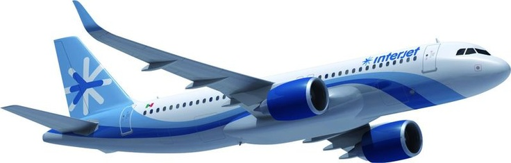 #Interjet signs purchase agreement for 40 #A320neo #airbus #aviation #airlines #aircraft
