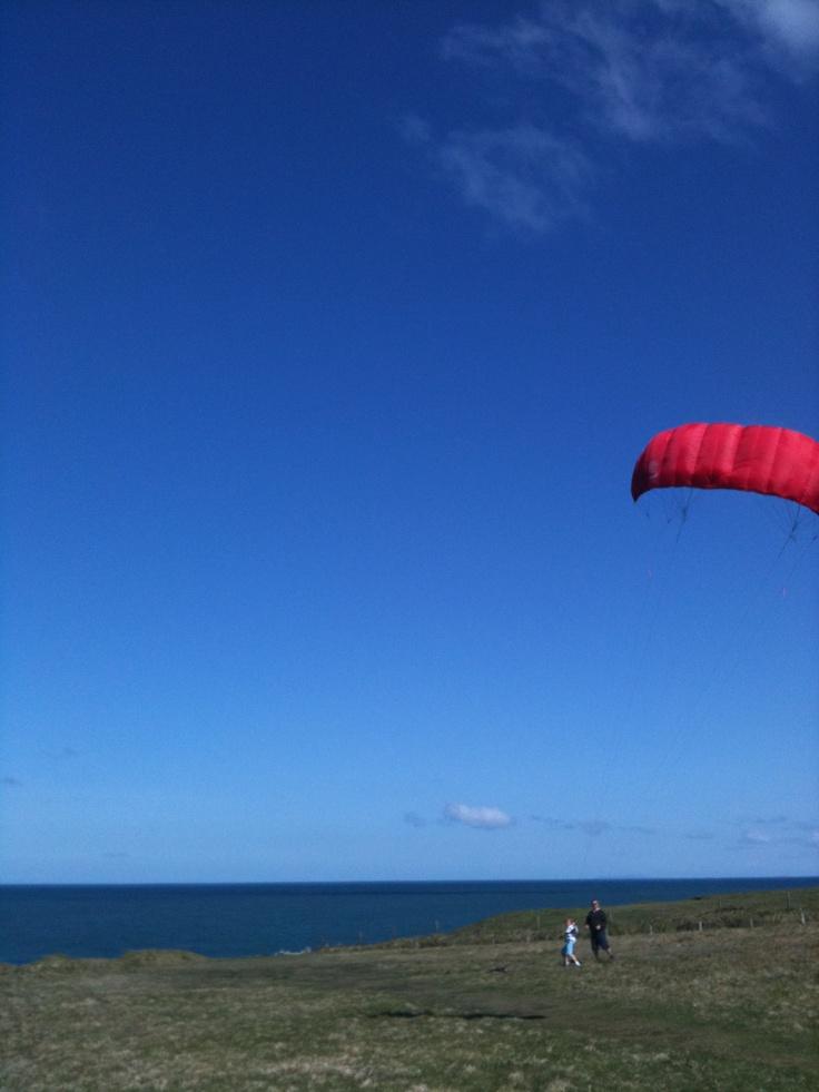 Wills' power kite